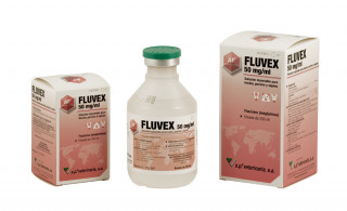 Fluvex 50 mg/ml