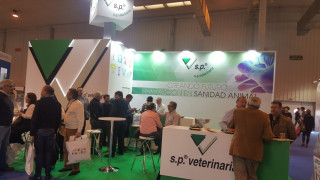 S.P. VETERINARIA EN FIGAN 2019