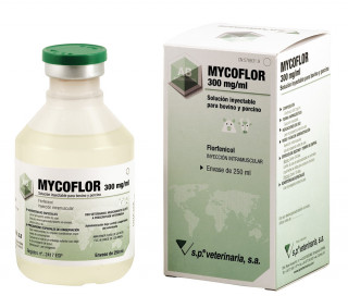 Mycoflor 300 mg/ml