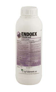 Endoex 50 mg/ml