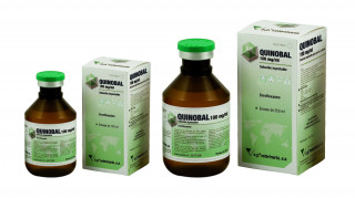 Quinobal 100 mg/ml